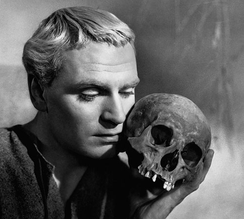 Laurence Olivier - Photo Gallery