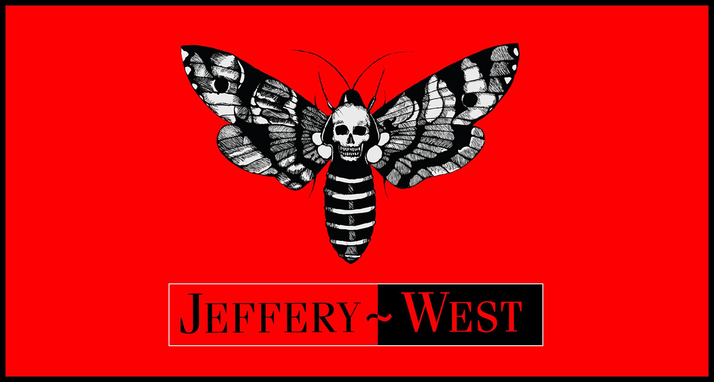 Jeffery-West Celebrated House of Intrigue