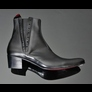 Murphy - 'Helter Skelter' Seam Front Chelsea Boot
