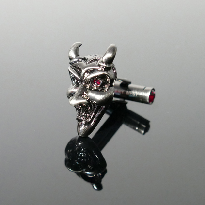 Cufflinks - 'Louis Cypher'
