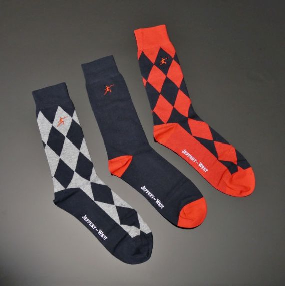 Sock Sets - starting from £25