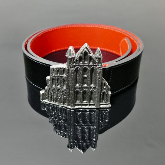 Infamous Belt - Whitby Abbey <b>was <s>£115</s> now £65</b>