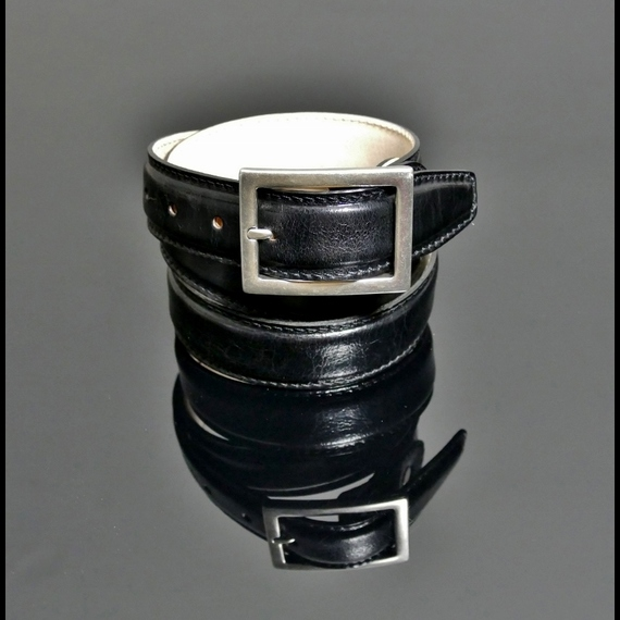 Claudio - Antiqued Botticelli Belts