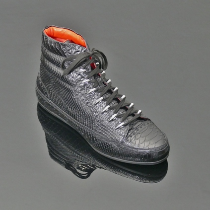 GIG - 'Vicious' High Top Longboard Boot