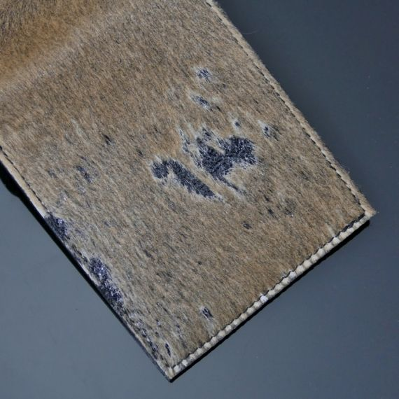 Pony Skin Wallets