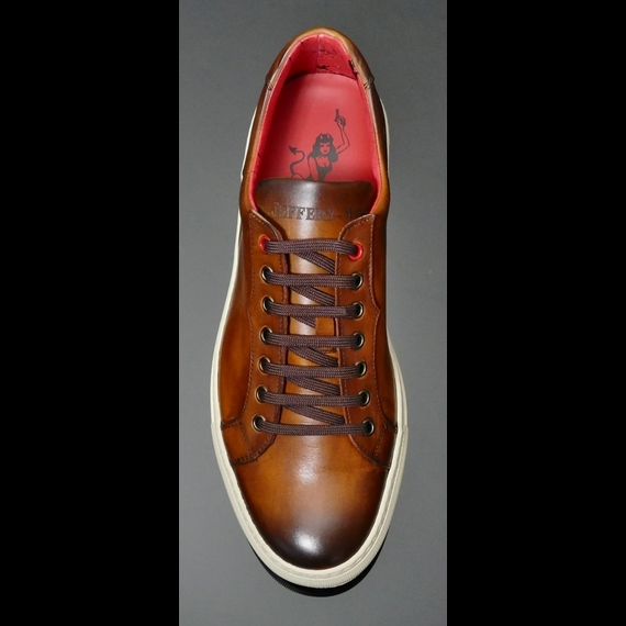 K252 'LOADED' Sneaker Castano Tan L