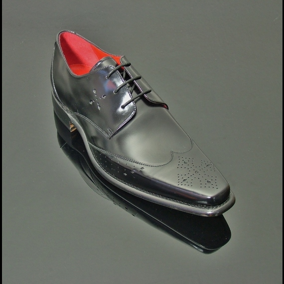 1036 - BLOW UP Wing tip gibson <b>was <s>£225</s> now £145</b>