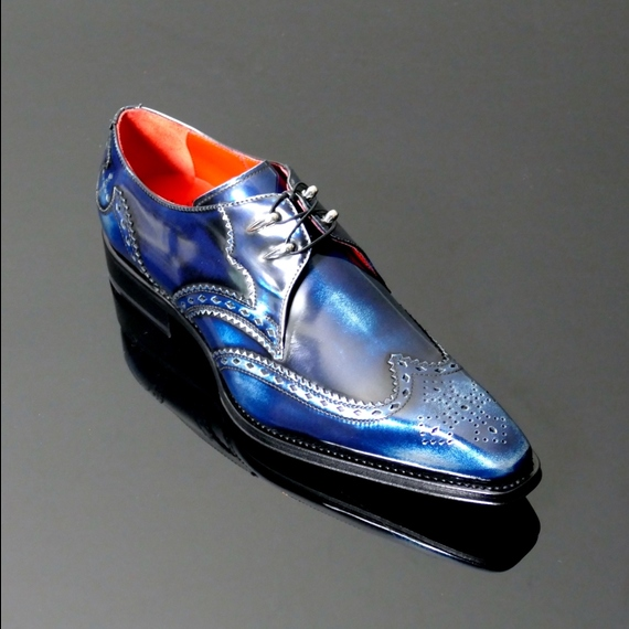 Moon 'Generation' Wing Tip Gibson