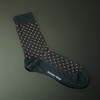 Jeffery-West Patterned Socks - from £10  <b>was <s>£10</s> now £7.50</b>