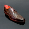 Dexter - 'Serrated' Wing Tip Gibson