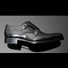 Dexter 'Moonlight' Double Monk Shoe <b>was <s>£295</s> now £215</b>