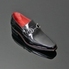 Melly 'Villain' Handcuff Loafer <b>was <s>£295</s> now £195</b>