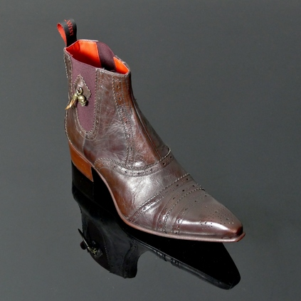 Rochester - 'Keef' Chelsea Boot