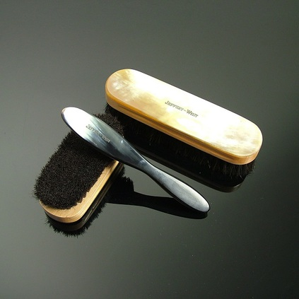 Shoe Care Brushes