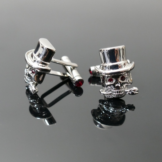 Cufflinks - Mr Lucky