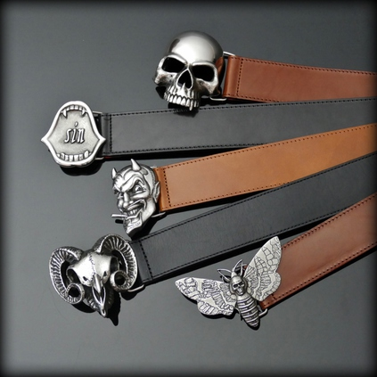 The 'Infamous' Belts